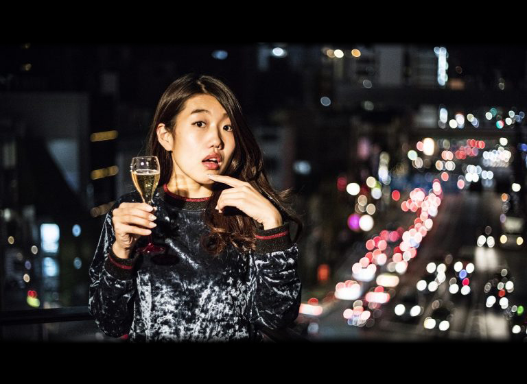 【男子禁制!】横澤夏子が教える頑張り過ぎない婚活のススメの画像