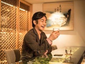 歌舞伎めし 前編:片岡愛之助~イチゴを生涯愛する男~の画像