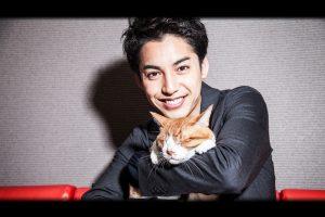 映画『猫忍』大野拓朗の胸キュン誘うお食事作法の画像