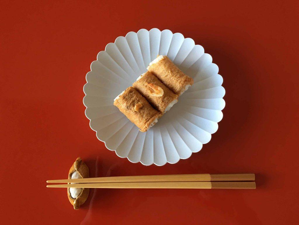 日本中のいなり寿司を1.5万個以上食べて選んだ必食いなり寿司5選の画像