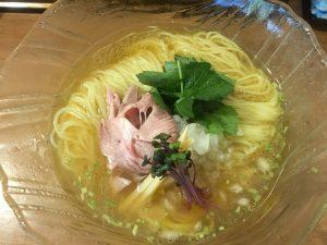 食べロググルメ著名人フォロワー数1位のレビュアーが語る冷やし中華4選の画像