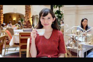 美人をつくるレストランvol.1【斉藤アリス】の画像