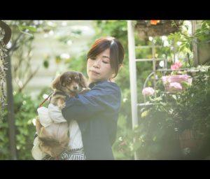 WITH DOGレストラン ~佳代子とパコ美のお散歩ランチ~の画像