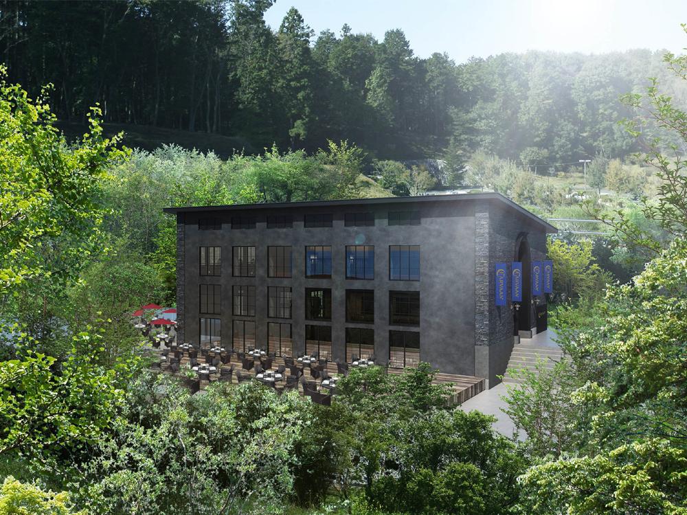 NEW OPEN!絶景の見えるクラフトビール醸造所付きレストランの画像