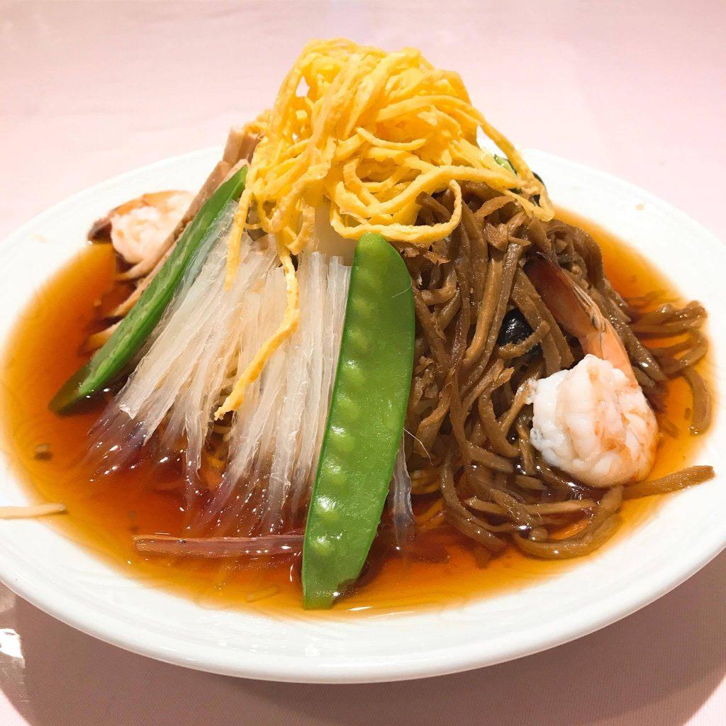 美食のエキスパート推薦!今年の夏絶対に食べて欲しい冷やし中華3選の画像