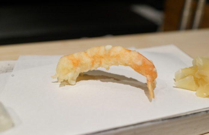 元銀座ホステスが紹介:天ぷら&串揚げで世界一の金融の氣にあやかるの画像