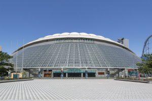 ペナントレースより熱い!球場グルメ(4)東京ドーム編の画像