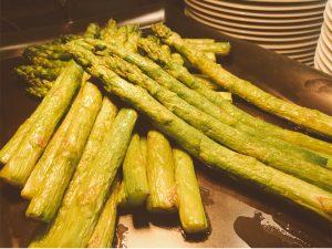 ここは野菜天国?朝から晩まで無限野菜ブッフェの画像