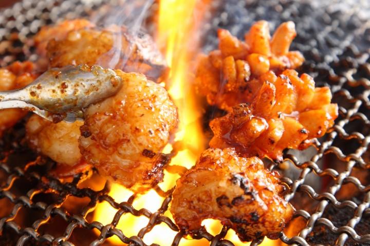 急げ!今しか食べられない残暑の肉祭り開催中の画像