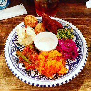 ミレニアル女子の1weekグルメダイアリー(4)旅行気分が味わえる、異国籍料理編の画像