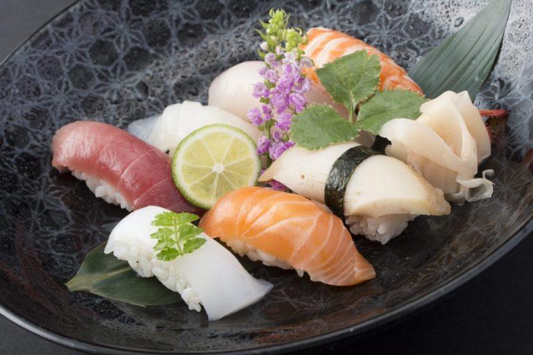 夏の大人のお稽古。寿司、天ぷら、つくれますか?一流ホテルのクッキングクラスで日本料理マスターに!の画像