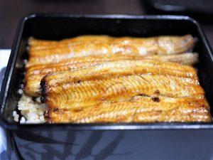 土用の丑の日は、作家が愛した鰻の名店への画像