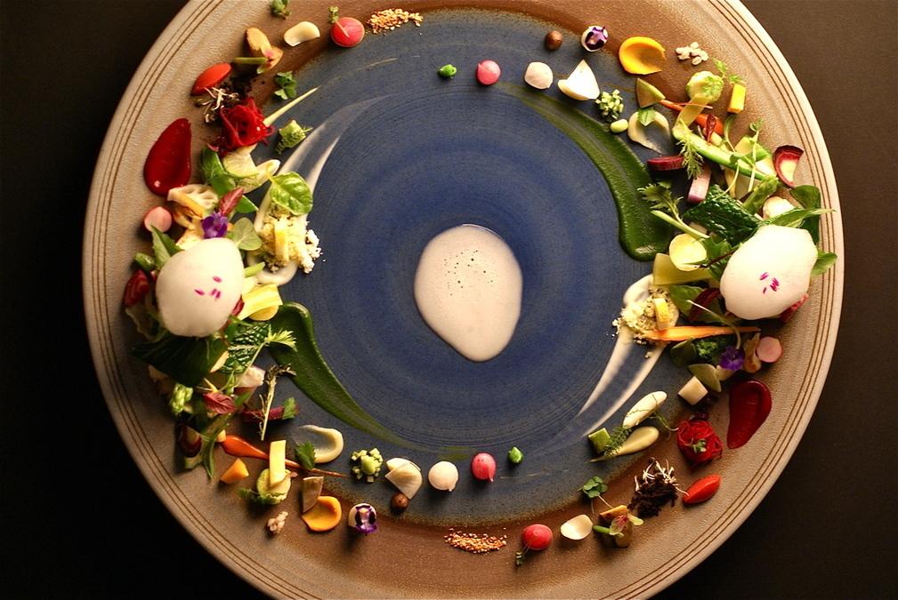 """日本全国の食べログを総おさらい!異彩を放つ""""うまいもの""""で食い倒れ!エスニック大阪の画像"""