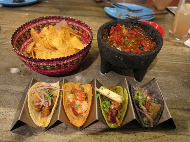 元銀座ホステスが紹介:お肉のファヒータで厄除け!メキシカンで浴びるお祭りの氣の画像