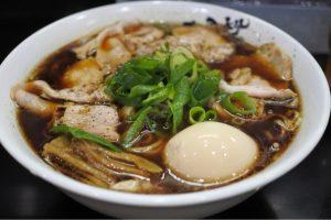 おだしがイイから美味しい!大阪で絶対食べたい蕎麦とラーメンの画像