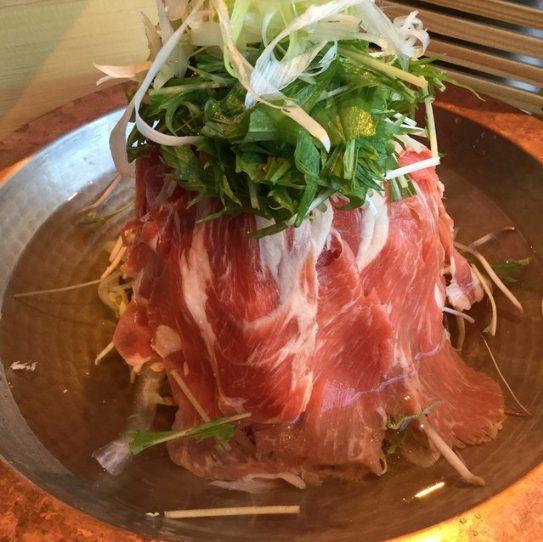 ブレイク寸前!いま行くべき食べ放題は渋谷のラムしゃぶですの画像