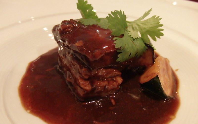 料理が起こした奇跡に感動!映画『恋人たちの食卓』のハートフル中華の画像