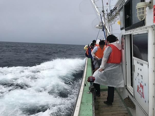 マグロの一本釣りと美味さの関係性とは?大間の漁師の奮闘に密着(前編)の画像