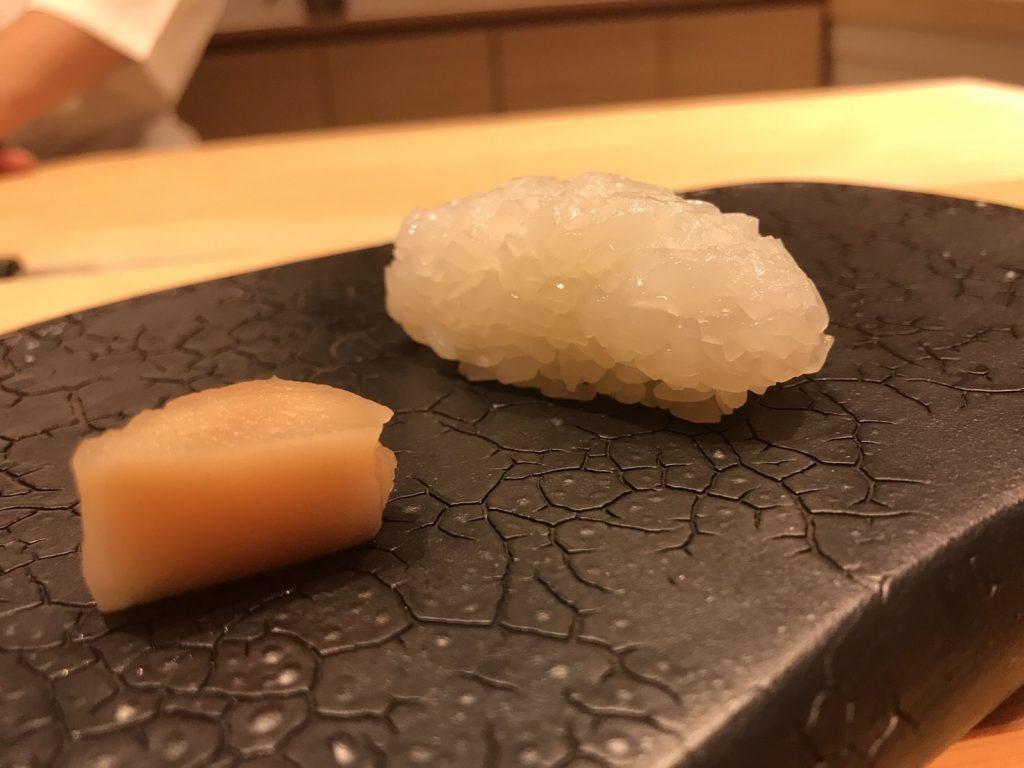 開業4ヶ月。常連になりたい恵比寿のお寿司屋さんはここ!の画像