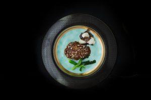 日本初!ペニンシュラホテルと高級食器ブランドのコラボディナー開催中!の画像