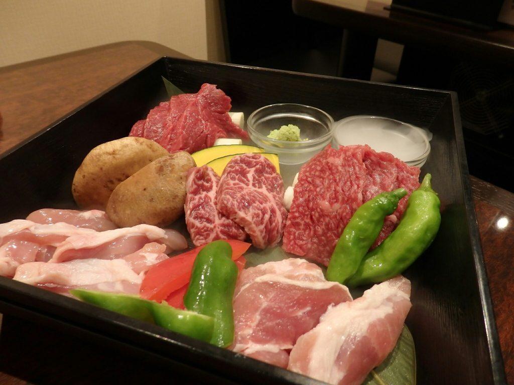 肉もサービスもハイクオリティが当たり前。進化系焼き肉食べ放題へGO!の画像