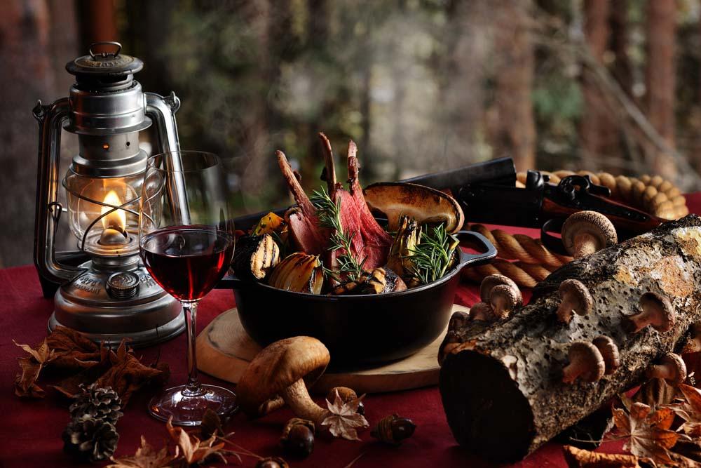 ジビエについてちゃんと知っていますか?食を愛するなら行くべき狩猟体験ツアーの画像