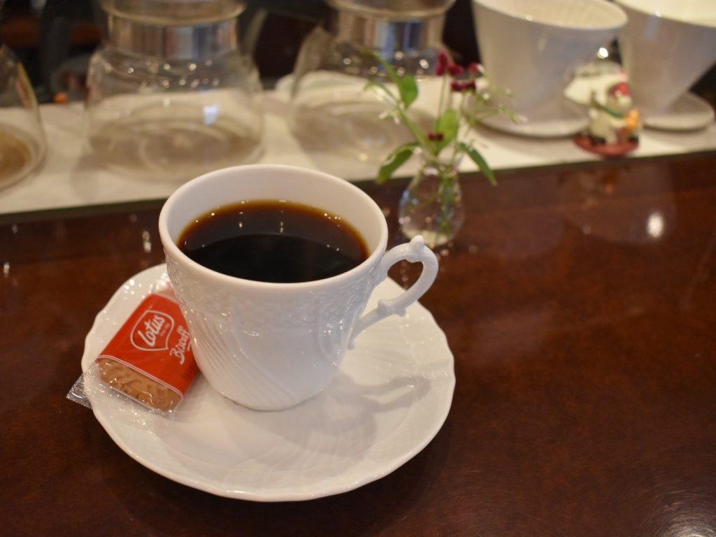 焙煎ワールドチャンピオンによる、コーヒー好きのための、コーヒーを楽しむ場所。の画像