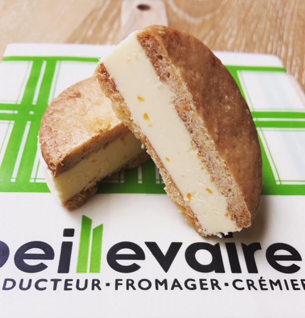 〈噂の新店〉フランス発!日本初上陸で話題のチーズケーキとバターサンド専門店 beillevaireの美味しさの秘密の画像