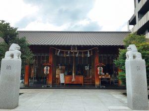 美食とカルチャーの街をひとり散策 〜秋は短し歩けよ神楽坂〜の画像