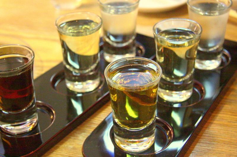 ひやおろし、熟成酒…。秋だからこそ知りたい日本酒講座の画像