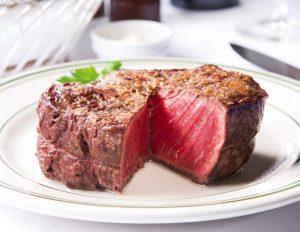 NYで考えた。なぜエグゼクティブはステーキが好きなのか?の画像