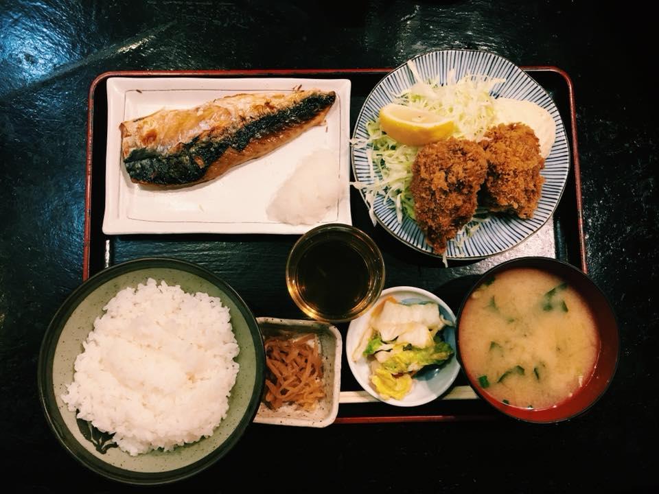 〈定食のススメ〉10月から真牡蠣が解禁!南新宿「わぶ」の世界一のカキフライの画像
