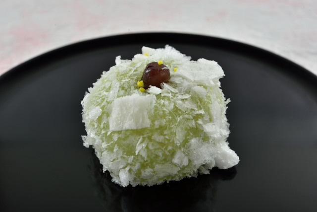 要予約の和菓子って?京都「松寿軒」が紡ぐ、人に寄り添う上生菓子の味。の画像