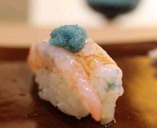 元銀座ホステスが紹介:金沢の花街にあるお寿司屋さんで しっとりフェロモンを補充!の画像
