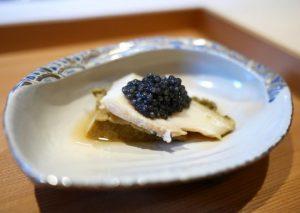 元銀座ホステスが紹介:日本を動かす常連の氣で成功運をつかめる和食店の画像