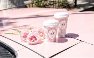 "LA発、""ピンクの紅茶""が、ついに日本上陸。新たな紅茶旋風を巻き起こす?の画像"