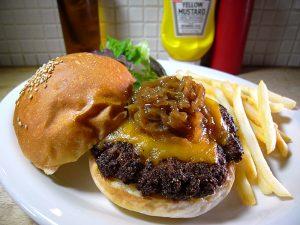 ハンバーガーをこよなく愛する偏愛フーディスト推薦!絶対行くべきお店3選の画像
