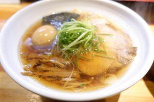 〈保存版〉ラーメンマトリックス付き!ラーメン百名店TOKYO、「醤油ラーメン」必食の一杯!の画像