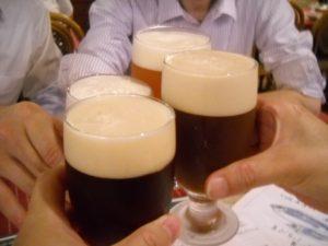 """オクトーバーフェストの後に""""追いビール""""!横浜のビールが美味しいお店の画像"""