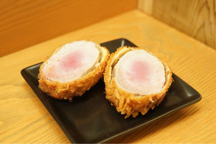 とんかつ3名士、山本益博・マッキー牧元・河田剛が語る!本当に美味しいとんかつとは?の画像
