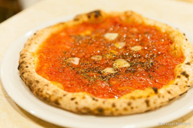 日本屈指のピザマニアに聞いた「ピザ百名店」。いま注目の店はどこ?の画像