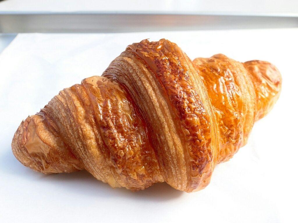 映画『クロワッサンで朝食を』の焼きたてクロワッサンの香りで目覚めたい!の画像