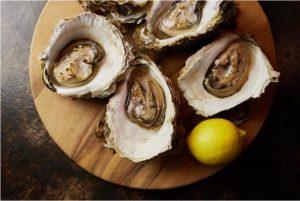 牡蠣の食べ放題も!イベント盛りだくさんの季節にぴったりな「ピルエット」の限定プランの画像