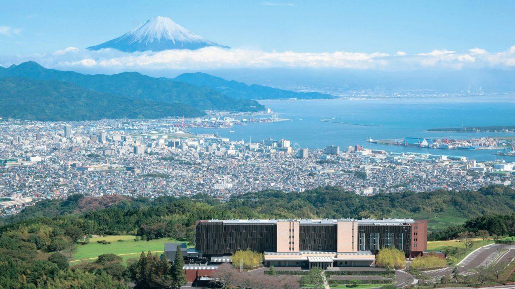 富士絶景×日本料理に感動!今年一番の両得ランチ体験の画像