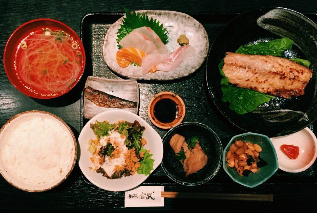 〈あの人の食の情報整理法〉食べログ活用術、定食王の場合の画像