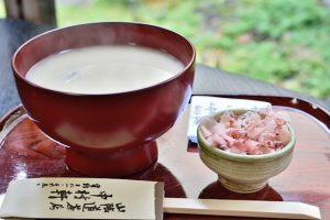 料亭に行かずとも!「中村軒」のあったかいお雑煮で冬の京都を満喫しようの画像