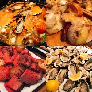 """九州で今一番美味しい場所?!話題の""""九十九島""""の味を丸の内で召し上がれの画像"""