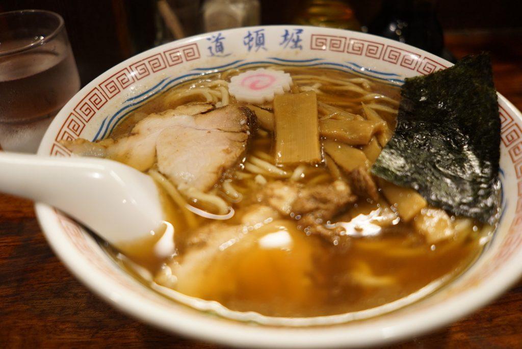 〈保存版〉ラーメンマトリックス!ラーメン百名店TOKYO、今すぐ食べたい「魚介醤油ラーメン」!の画像