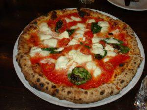 ピザ百名店、マニア納得の味良しコスパ良しのランチピザ5選の画像