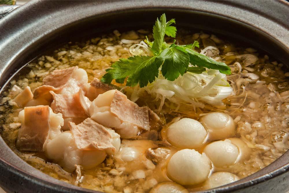 期間限定!東京屈指の人気焼き肉店が完成させた「極みの鍋」って?の画像